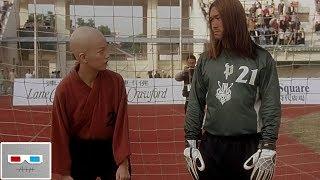 Финал чемпионата. Часть 2. Убойный футбол. 2001