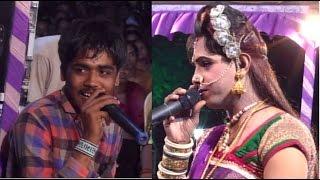 Toraniya - Naklank Nejadhari Ramamandal-Par-08-Moksh Yuva Group Aayojit Rajkot.