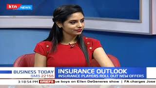 Effects of new insurance offers to Kenyans | Business Today 17th October 2018