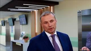 Дмитрий Сватковский про долги больниц Нижегородской области