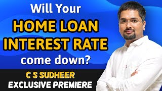 RBI Repo Rate - Will Slash in Repo Rate Decreases the Home Loan Interest Rate?