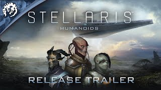Stellaris: Humanoids Species Pack Youtube Video