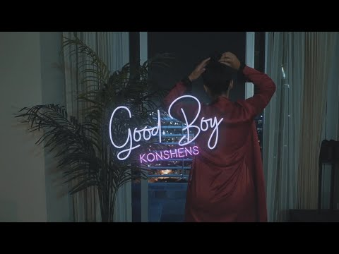 Konshens - Good Boy