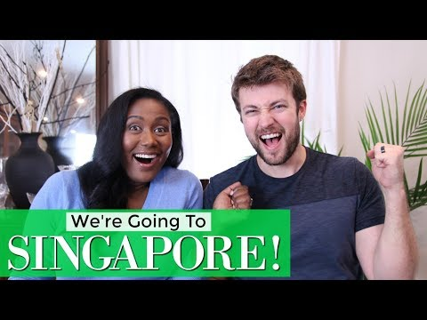 Start Traveling More – Family Vacation to Singapore Series Part 1
