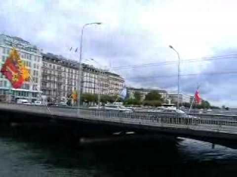 Швейцария 15 Женева - Swiss Autumnal Cou
