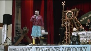 preview picture of video 'Karczma Piwna 2014 - Szukam chłopa'