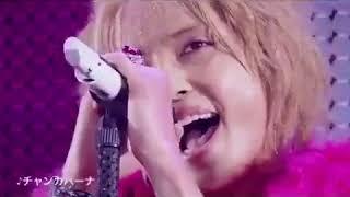 手越祐也の歌唱力自慢動画1