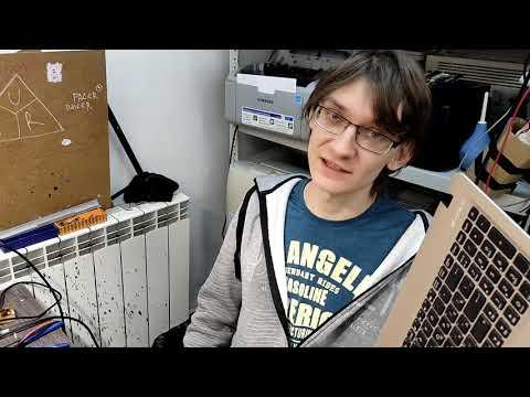 Ремонт недоремонт залитого ноутбука ASUS