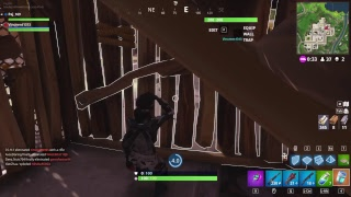 Fortnite with mouse and keyboard on Ps4|*NEW* Game mode| High Explooive