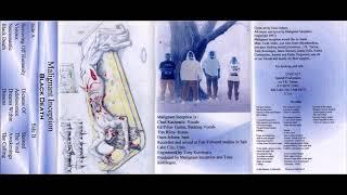 MALIGNANT INCEPTION (USA/UT)-  Black Death Demo 1997 [FULL TAPE]