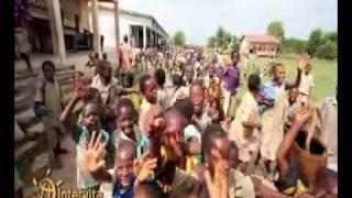 I progetti di Intervita in Benin – Sanità