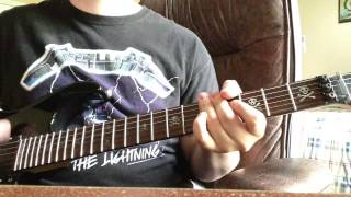 Shattered By Broken Dreams (Avenged Sevenfold Cover) 13 of 65