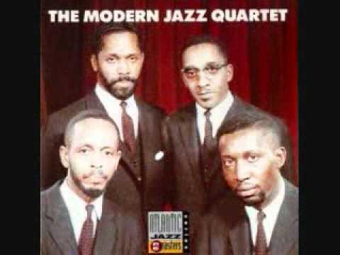 Odds Against Tomorrow- Modern Jazz Quartet