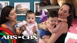 Babies' Magic | Rated K