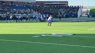 Duncanville vs Southlake Carroll 6a Div I Region Final Video Recap