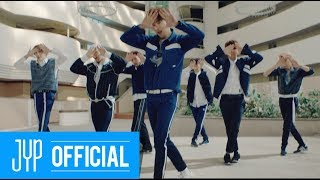 "GOT7 ""Look"" MV"