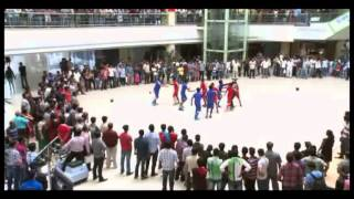 Aircel - Perfect Goal