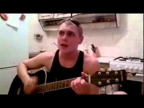 Армейские песни под гитару Улетает юность