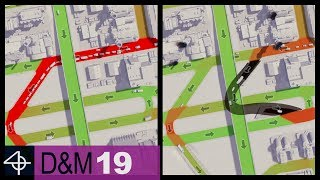 Solving Traffic Issues 101 | Unmodded Cities: Skylines – Design and Manage, Part 19