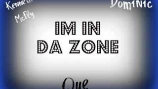 Zone Boyz-In Da Zone
