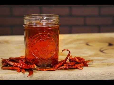 Hot Chili Oil Recipe – healthy recipe channel – homemade chinese food recipe – hot sauce recipes