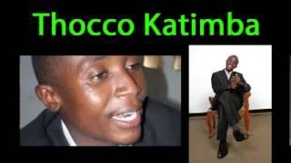 Thoko Katimba   Track 12