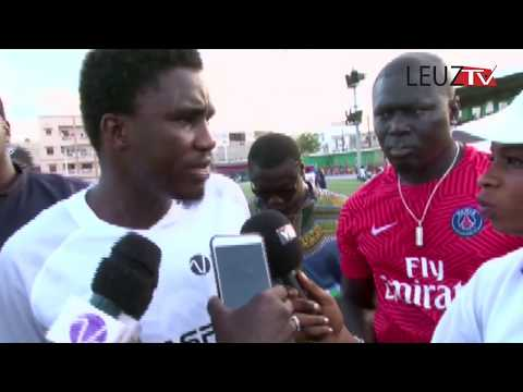 Match Rappeurs Mbalakhmanes 2018: Réactions de Waly Seck, Birane Ndour et Cie