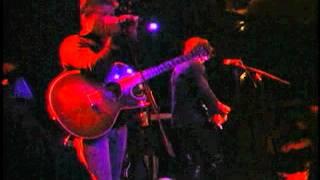 Drew Davis Band - There's No Me (2003)