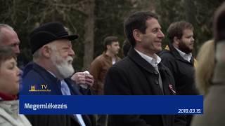 TV Budakalász / Budakalász Ma / 2018.03.19.