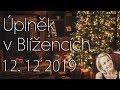 Veronika Navrátilová Úplněk v Blížencích 12 prosince 2019
