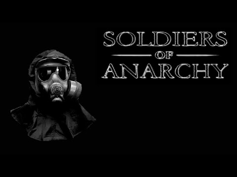 Soldiers of Anarchy прохождение ► прыжок в неизвестность #1