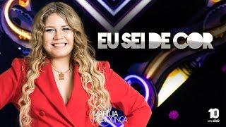 Marília Mendonça - Eu Sei De Cor (Live)