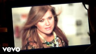 Kelly Clarkson - Mr. Know It All (Making The Video)