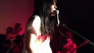 "Julia Marcell - Night of the Living Dead [""Three hours reggae jam"" version] (Live at Pauza, Kraków)"