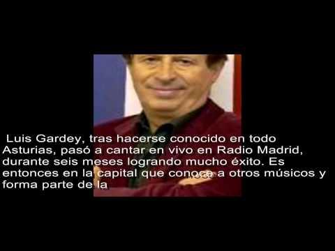 LUIS GARDEY- Ata Una Cinta En El Pelo