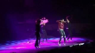 Jason Derulo - Skys The Limit - Live