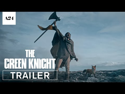 The Green Knight – Il trailer ufficiale