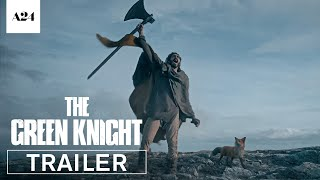 The Green Knight - Official Trailer