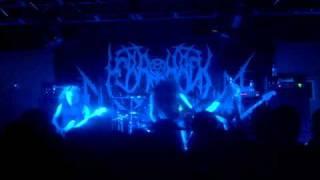 Mantic Ritual - Live - Royal Hal - L.A. CA - Dec, 4 2009