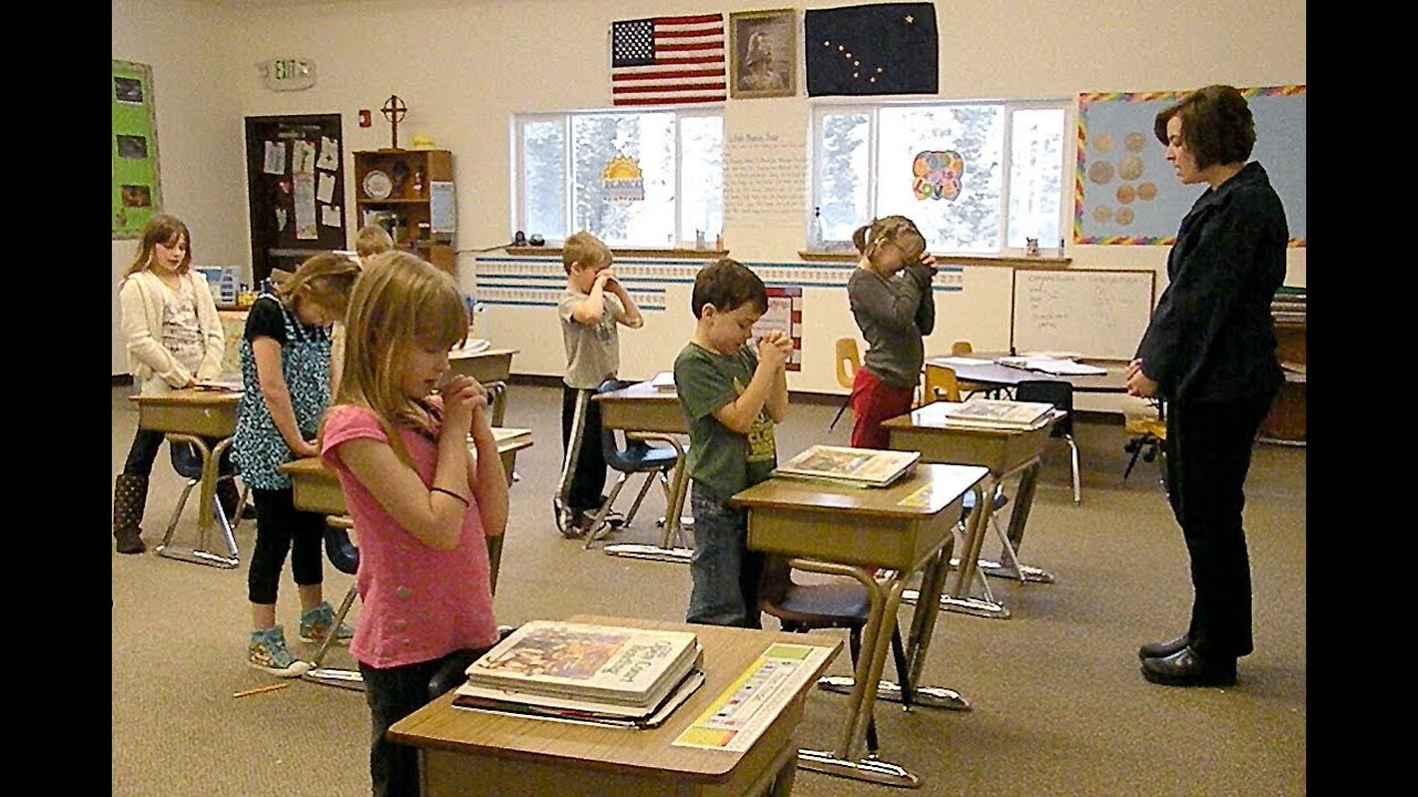 Prayer In Public Schools Pushed By Southern Democrats thumbnail