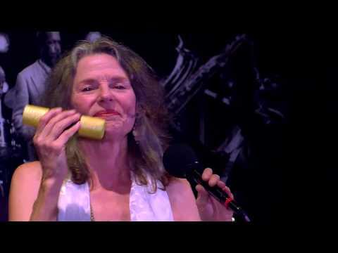 Don't Interrupt the Sorrow (Joni Mitchell cover)