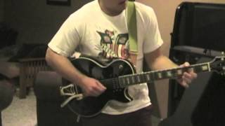 Walk In My Shadows - Joe Bonamassa & Paul Rodgers (Guitar Cover)