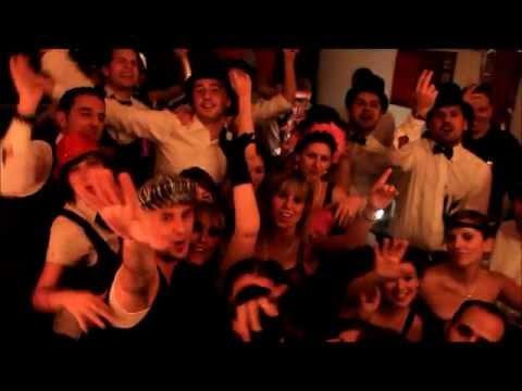 Fiesta Moulin Rouge