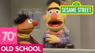 Sesame Street: Bert's Brother Bart Visits