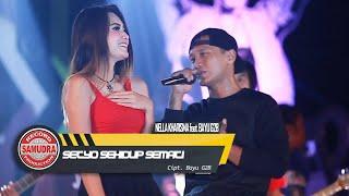 Nella Kharisma Ft. Bayu G2B - Setyo Sehidup Semati (Official Music Video)