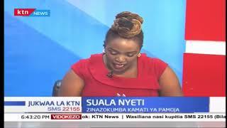 Kazi ya kamati ya umoja nchini Kenya (BBI) | Jukwaa la KTN