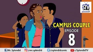 Campus Couple Episode 8 (Splendid TV) (Splendid Cartoon)