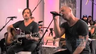 Daughtry - Outta My Head (Acoustic) MLB Fan Cave