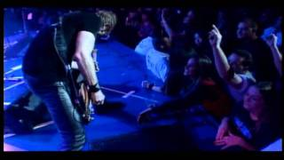 Dokken - Breaking The Chains Live