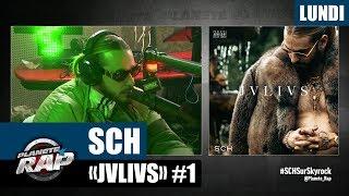 "Planète Rap   SCH ""JVLIVS"" #Lundi"